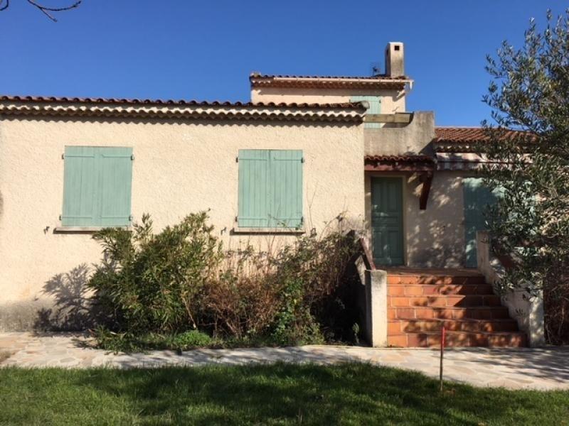 Sale house / villa Marignane 245000€ - Picture 1