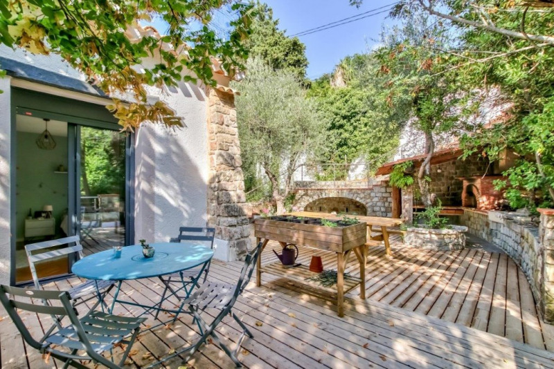 Deluxe sale house / villa Nice 1490000€ - Picture 9