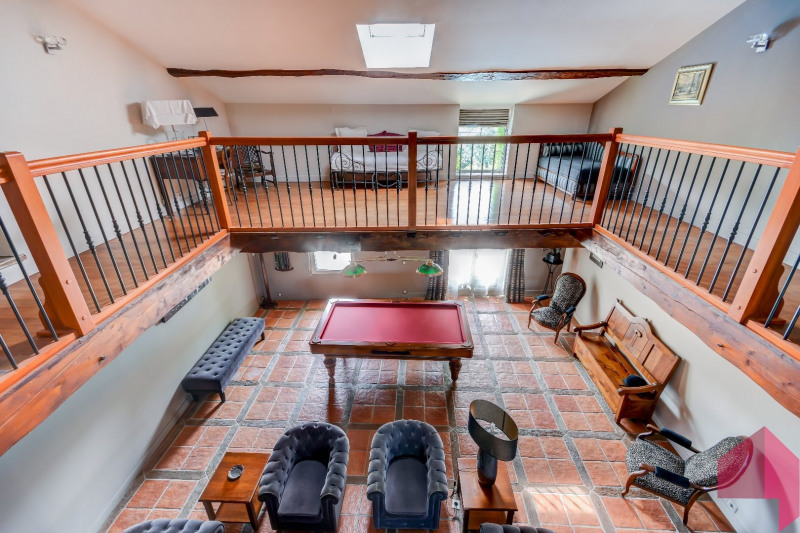 Deluxe sale house / villa Villefranche de lauragais 767000€ - Picture 13