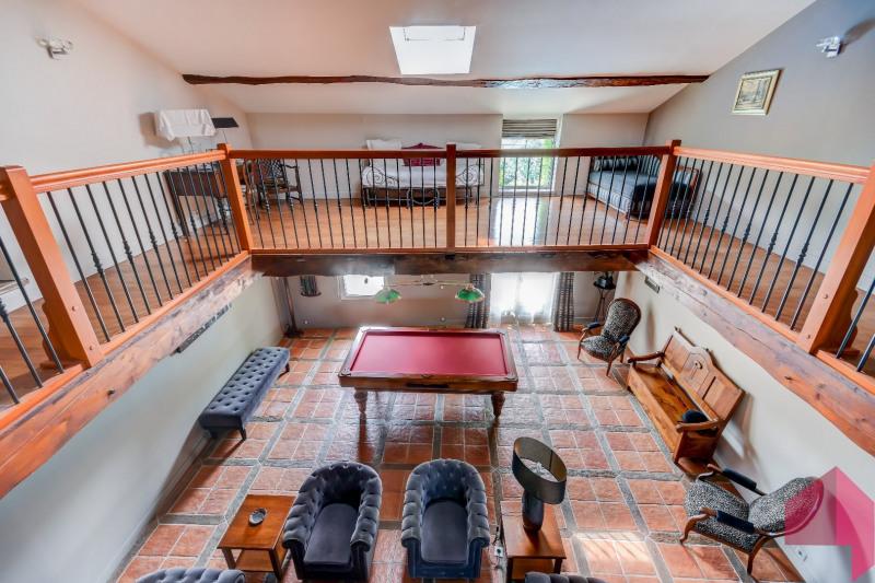 Vente de prestige maison / villa Villefranche de lauragais 767000€ - Photo 16