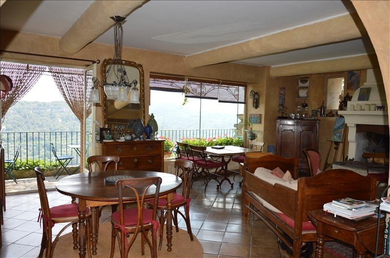 Deluxe sale house / villa Venasque 695000€ - Picture 5