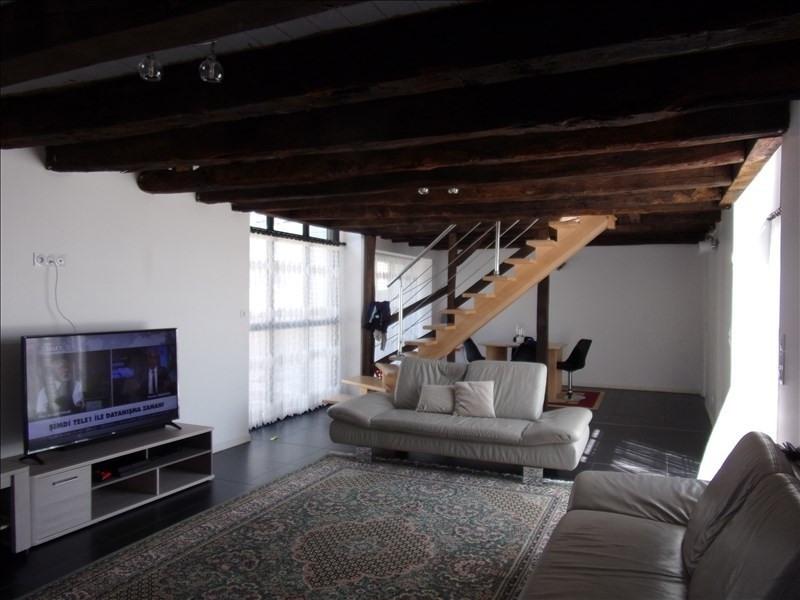 Vente maison / villa Chateaubourg 275496€ - Photo 2
