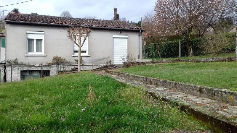 Vente maison / villa Pont de larn 118000€ - Photo 2