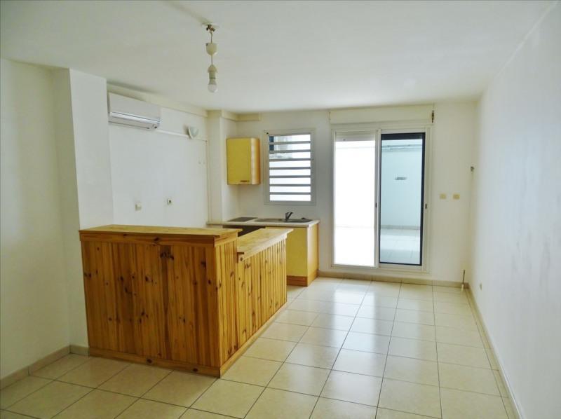 Affitto appartamento Saint denis 450€ CC - Fotografia 1