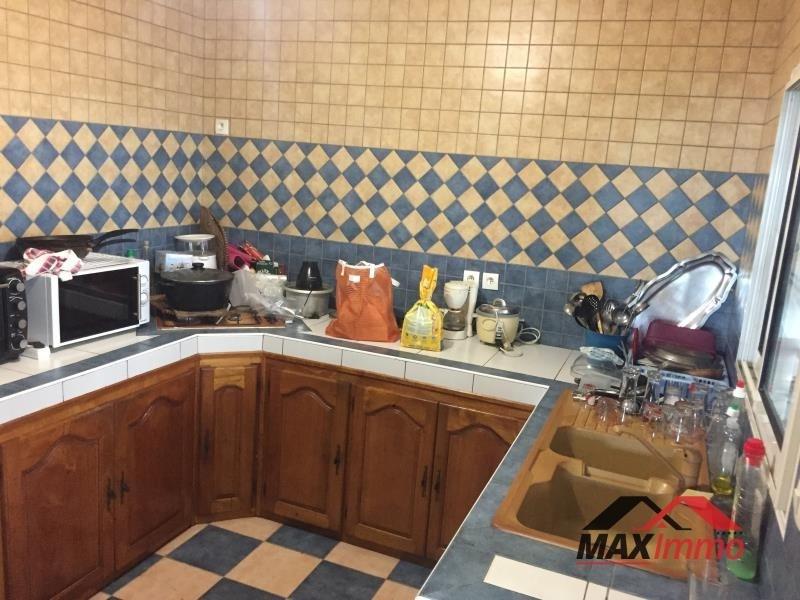 Vente maison / villa Petite ile 275000€ - Photo 2
