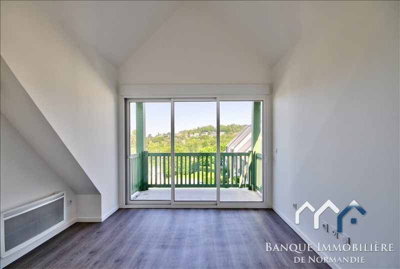 Sale apartment Trouville sur mer 270000€ - Picture 8