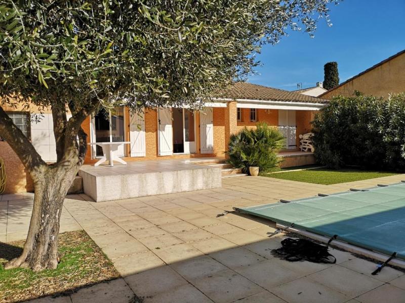 Vente maison / villa La grande motte 520000€ - Photo 1