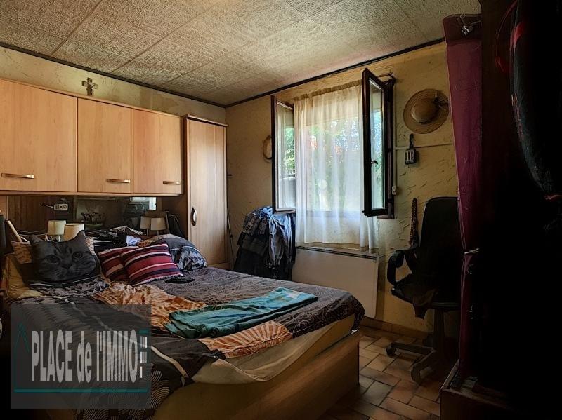 Vente maison / villa Oisemont 137000€ - Photo 7