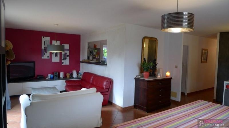 Vente maison / villa Montgiscard 349000€ - Photo 2