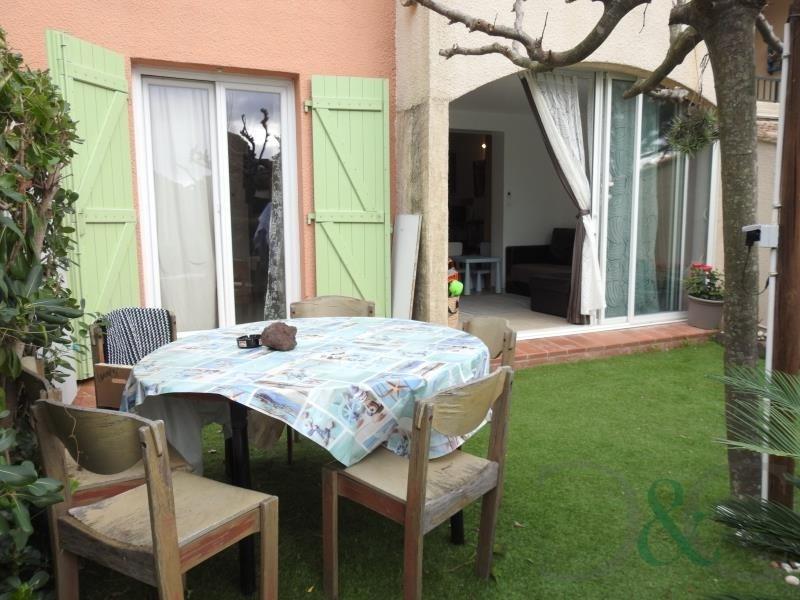 Sale apartment Le lavandou 231000€ - Picture 5