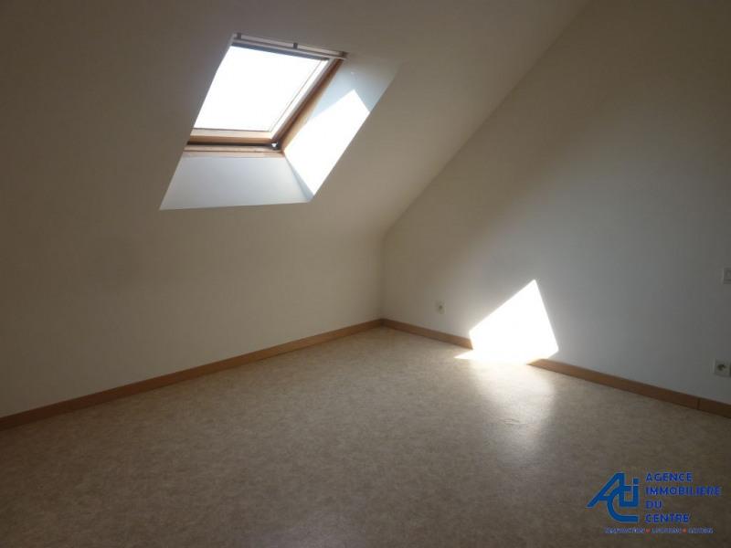 Vente maison / villa Plumeliau 126000€ - Photo 8