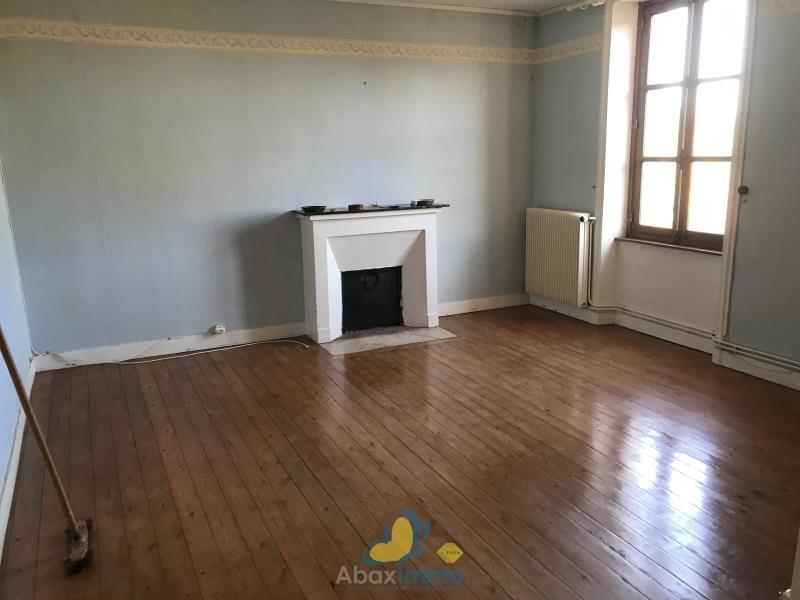 Sale house / villa Potigny 140800€ - Picture 2