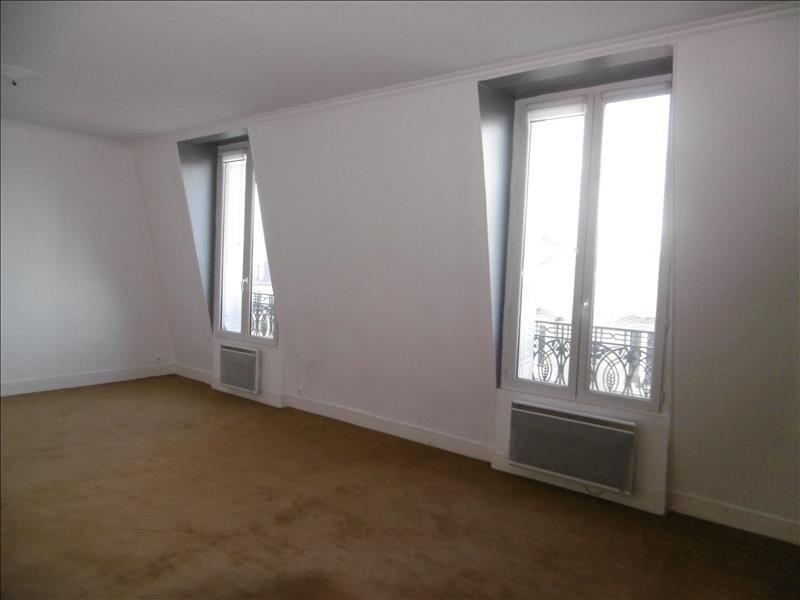 Location appartement Levallois-perret 1550€ CC - Photo 2