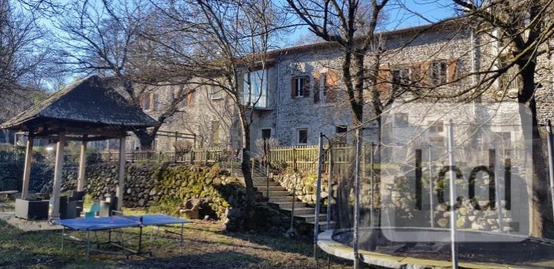 Vente de prestige maison / villa Rochessauve 1245000€ - Photo 2
