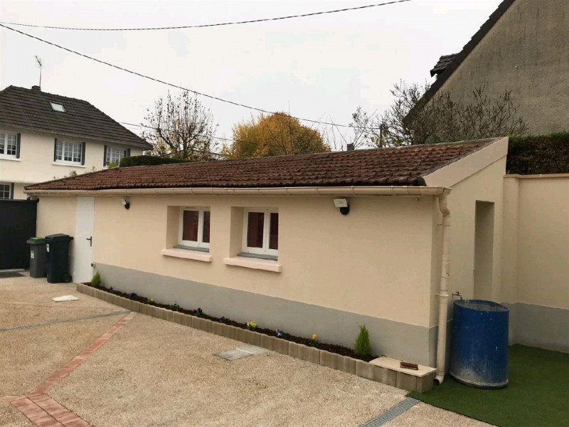 Vente maison / villa Taverny 355000€ - Photo 9