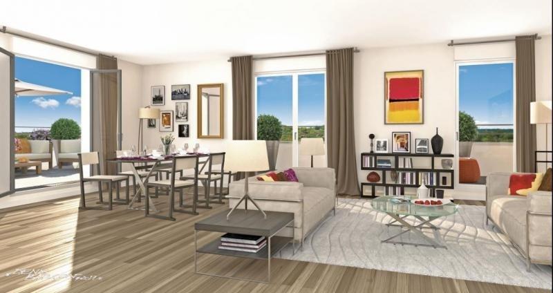 Verkoop  appartement Rueil malmaison 598000€ - Foto 1
