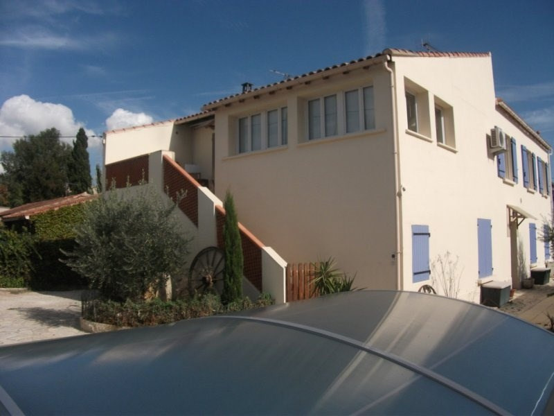 Sale house / villa Arles 298 000€ - Picture 1