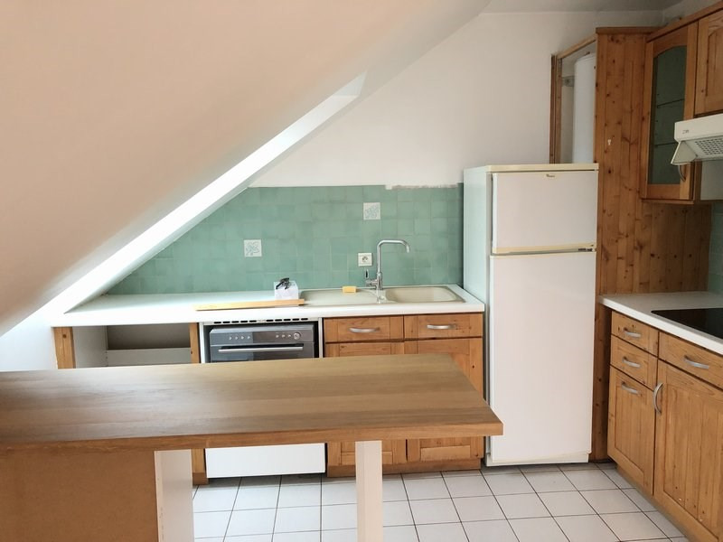 Rental apartment Claye souilly 670€ CC - Picture 8