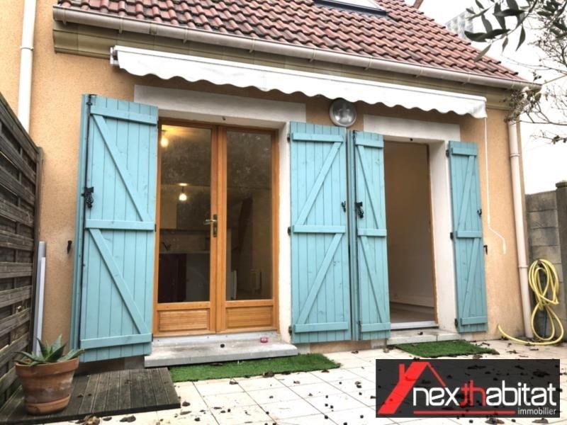 Vente maison / villa Bondy 225000€ - Photo 1