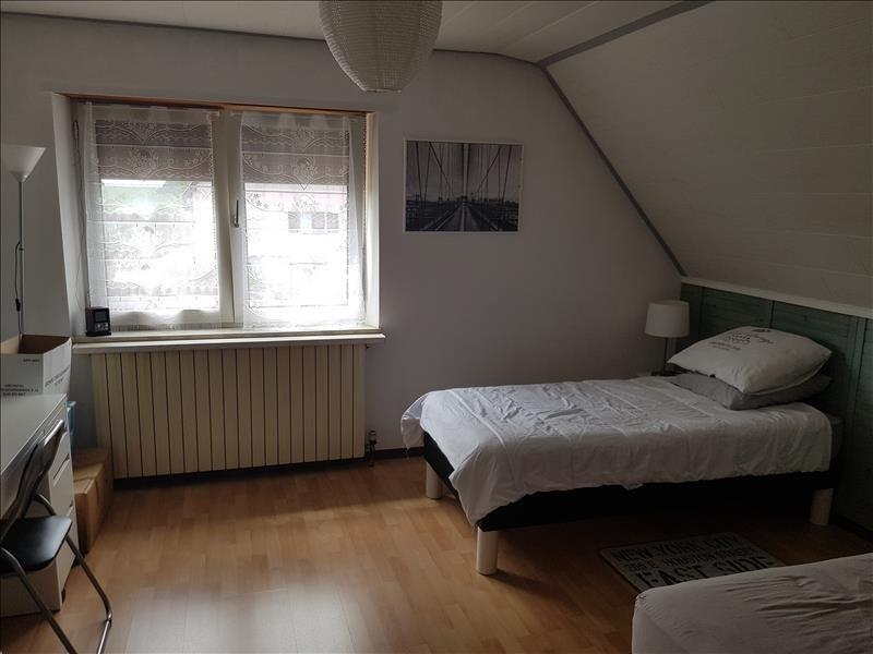Rental apartment Lauterbourg 635€ CC - Picture 4