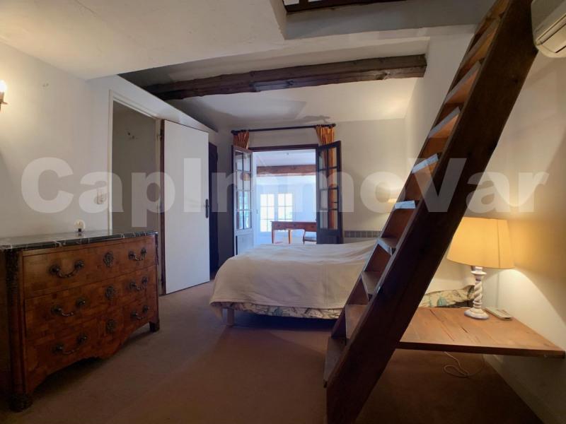 Vente maison / villa Le beausset 505000€ - Photo 15