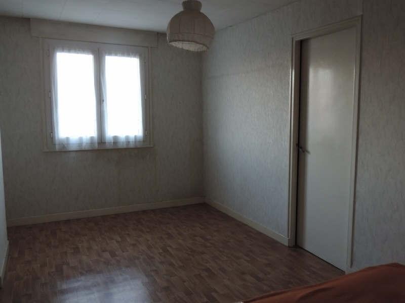Vendita casa Achicourt 107000€ - Fotografia 6