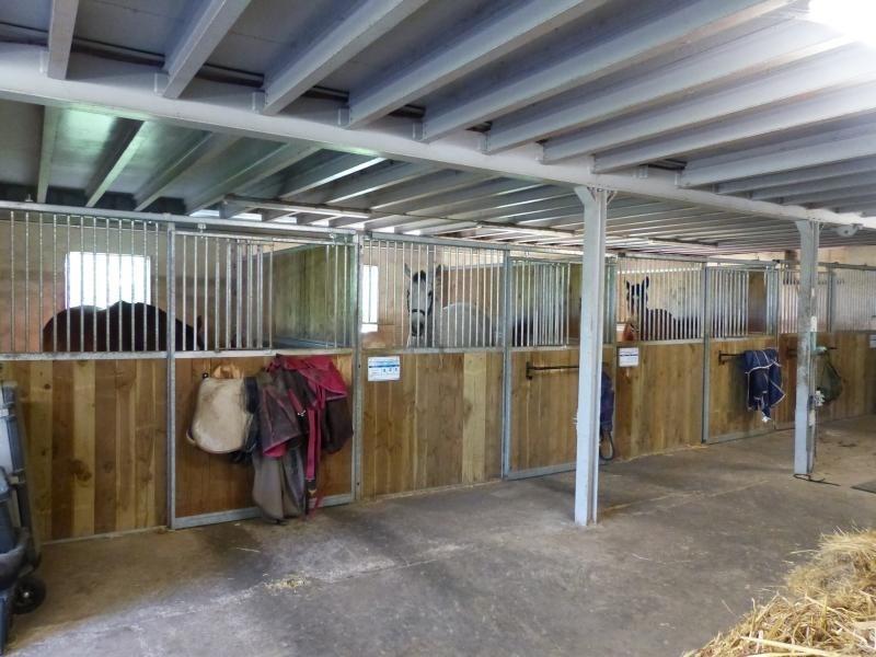 Sale building Sylvains les moulins 1050000€ - Picture 12