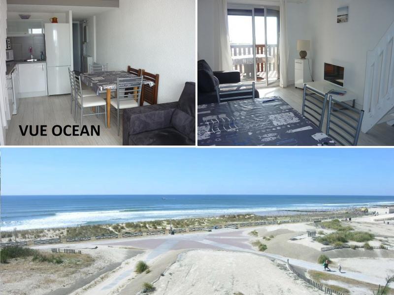 Venta  apartamento Lacanau ocean 170800€ - Fotografía 3