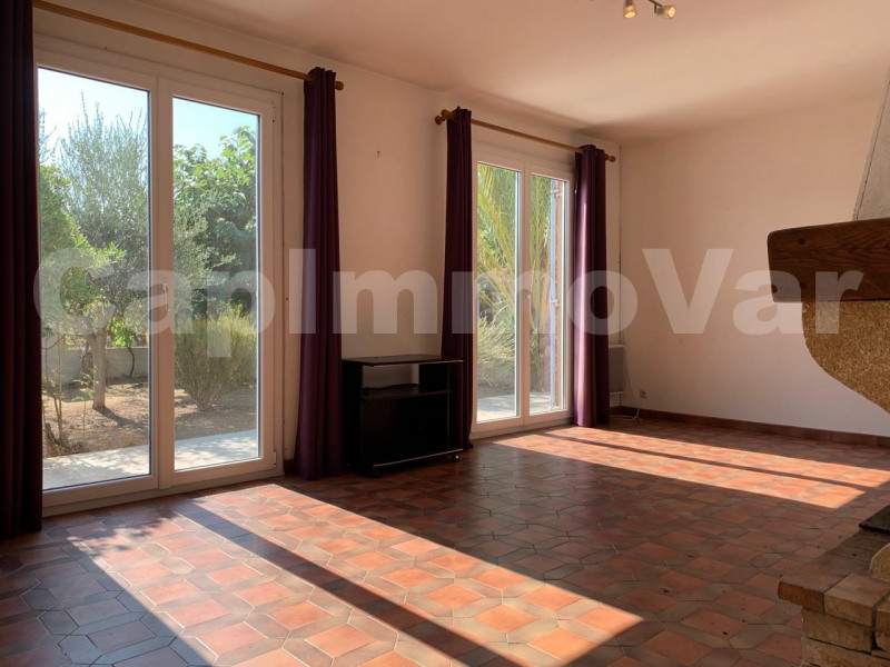Vente maison / villa Le beausset 398 000€ - Photo 7