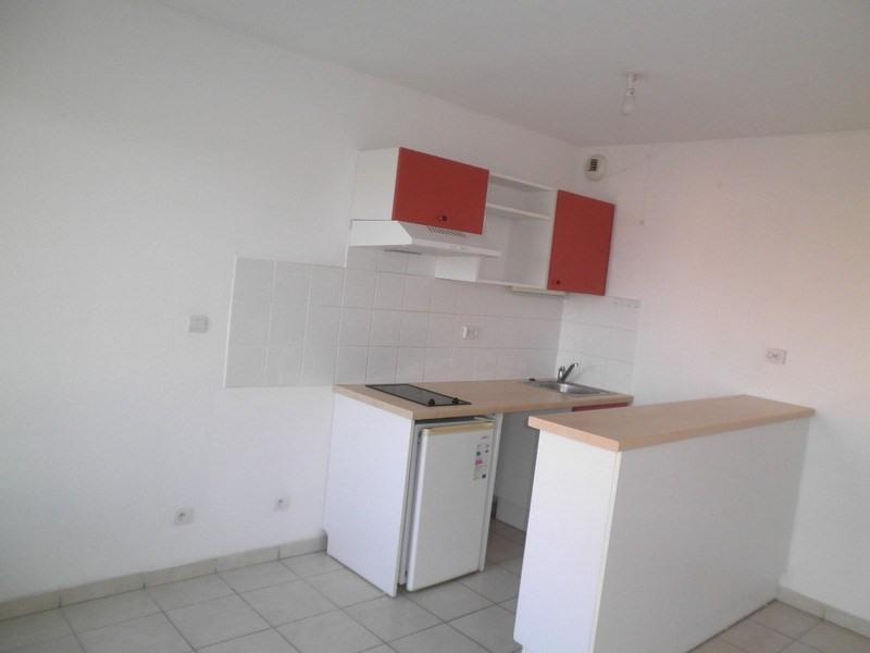 Venta  apartamento Villefontaine 95000€ - Fotografía 7