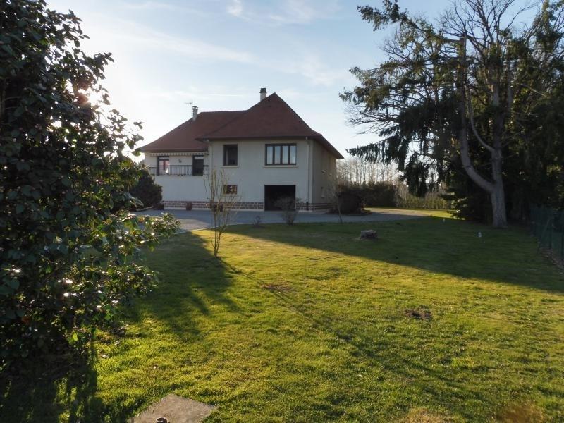 Sale house / villa Limoges 230000€ - Picture 2