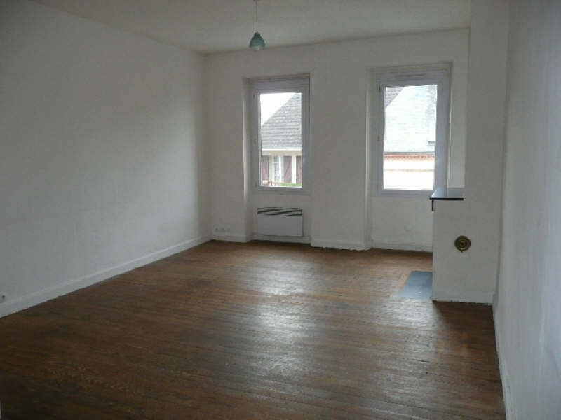 Rental apartment Argent sur sauldre 372€ CC - Picture 1