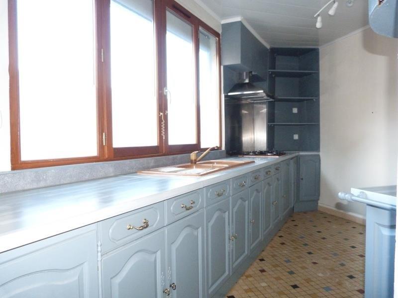 Sale house / villa Chateau-renard 159000€ - Picture 5