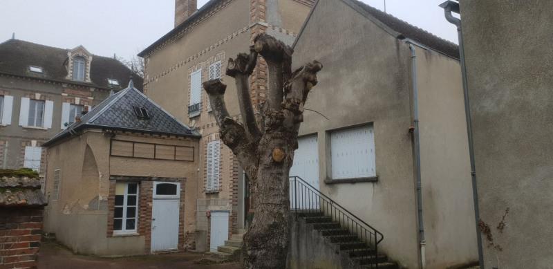 Vente maison / villa Sergines 159000€ - Photo 8