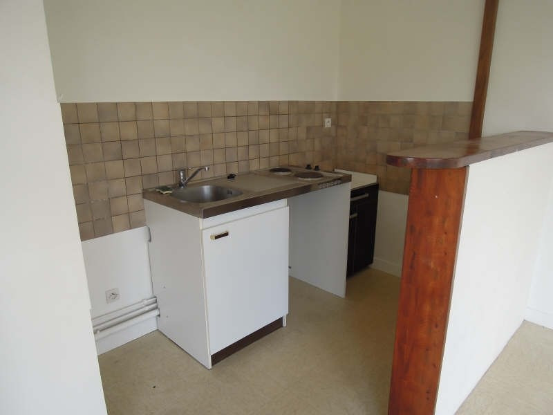 Rental apartment Crepy en valois 470€ CC - Picture 5