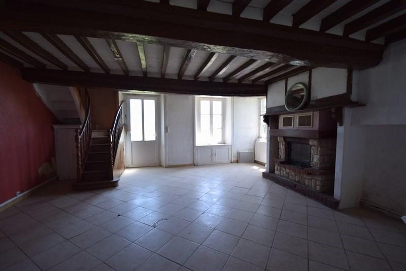 Sale house / villa Domjean 69500€ - Picture 3