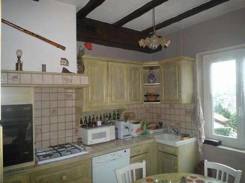 Vente maison / villa Ste colombe 159 000€ - Photo 4