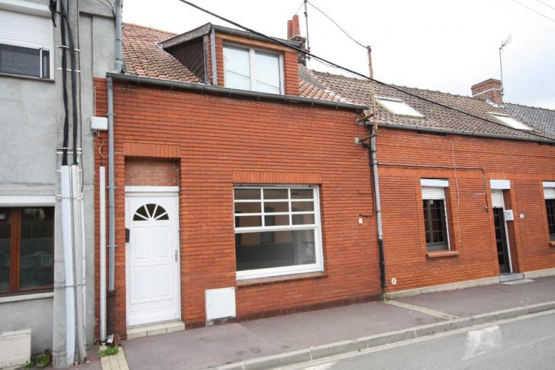 Vente maison / villa Leforest 96500€ - Photo 4