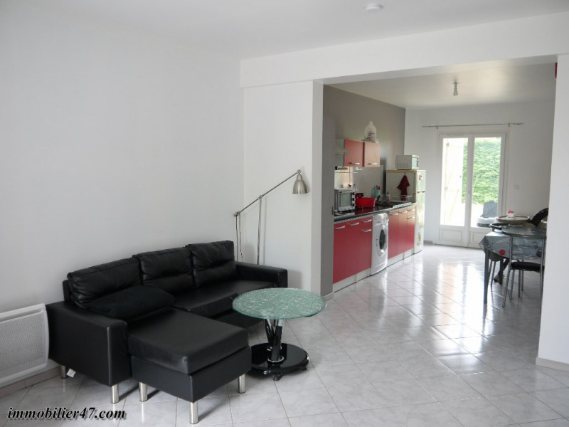 Rental apartment Castelmoron sur lot 480€ +CH - Picture 2