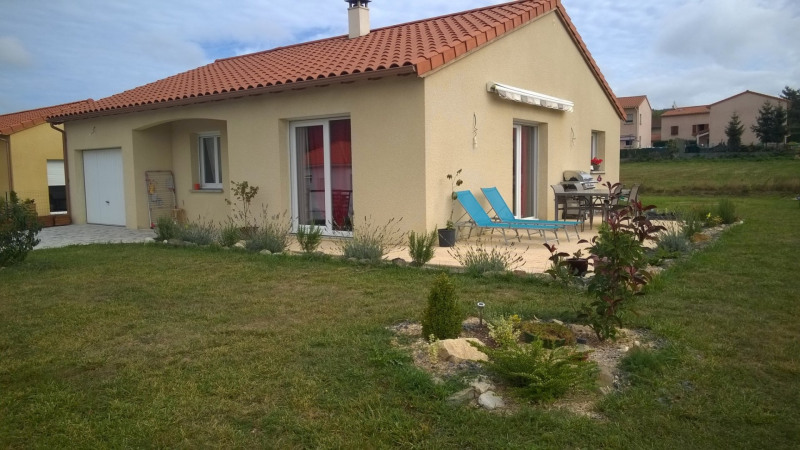 Sale house / villa Blavozy 215 000€ - Picture 7
