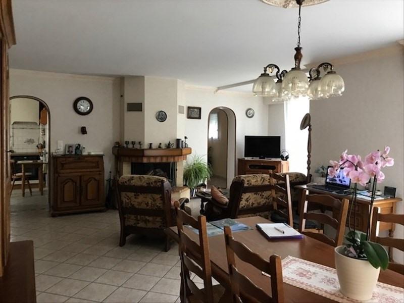 Sale house / villa La tranche sur mer 387000€ - Picture 2