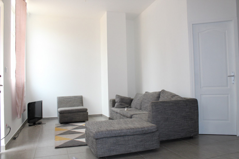 Appartement Bourgoin Jallieu 2 pièce (s) 45 m²