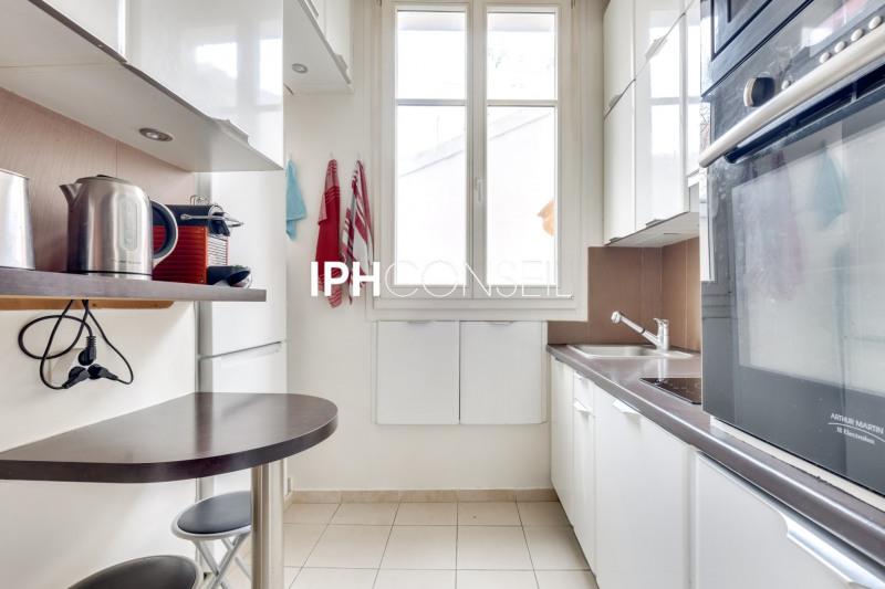 Sale apartment Neuilly-sur-seine 670000€ - Picture 19