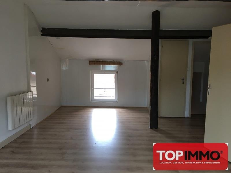 Location appartement Raon l etape 350€ CC - Photo 4