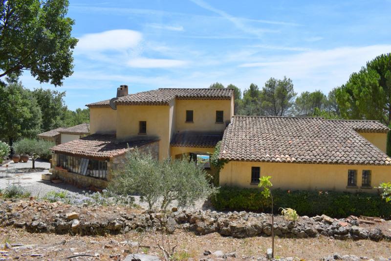 Immobile residenziali di prestigio casa Seillans 895000€ - Fotografia 14