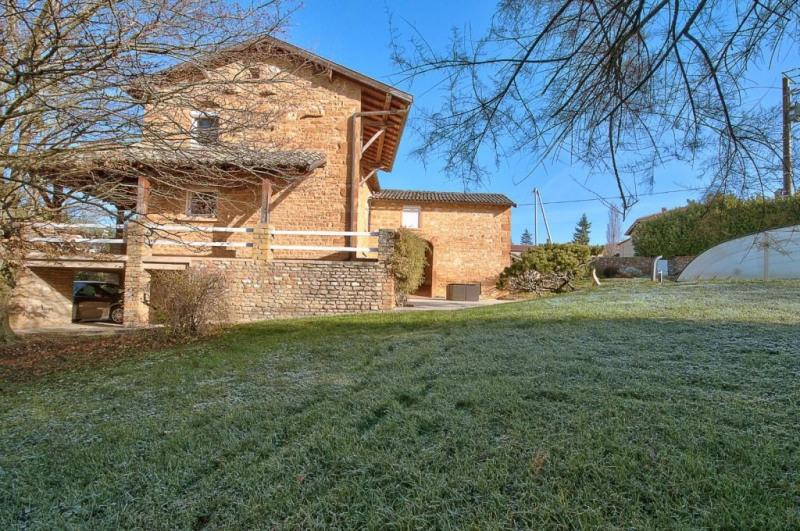 Vente de prestige maison / villa Charnay 730000€ - Photo 9