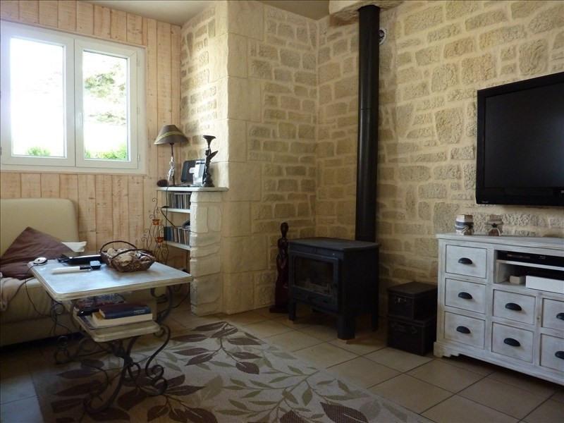 Vente maison / villa St pierre d'oleron 293200€ - Photo 5