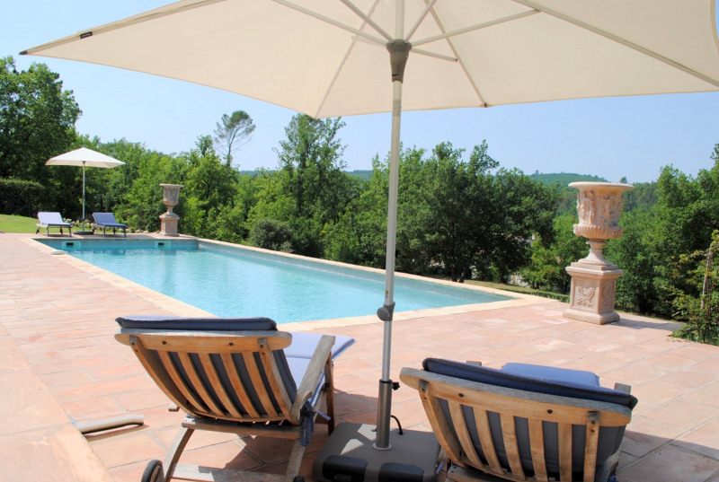 Vente de prestige maison / villa Callian 2300000€ - Photo 14