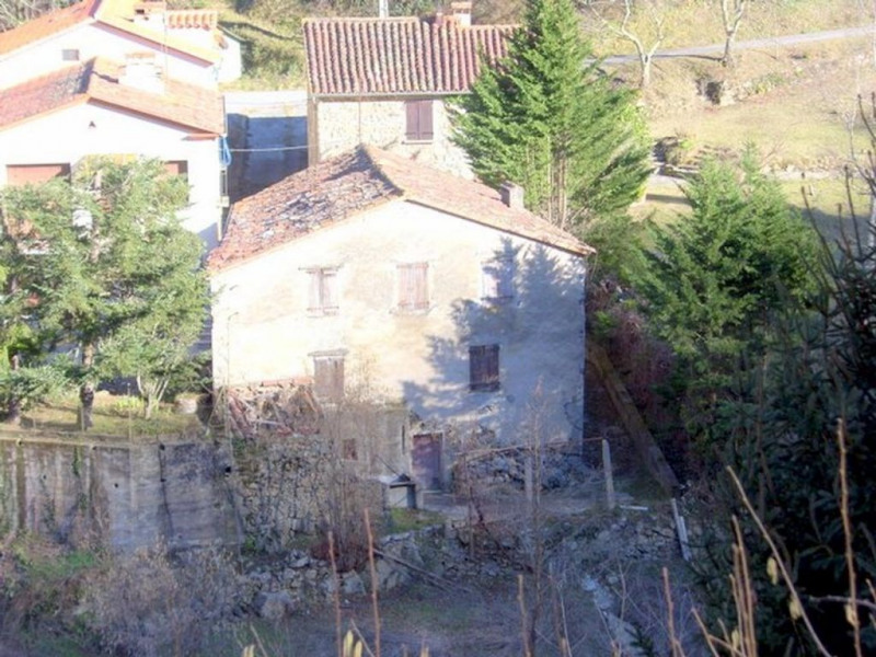 Vente maison / villa Serralongue 107 000€ - Photo 1