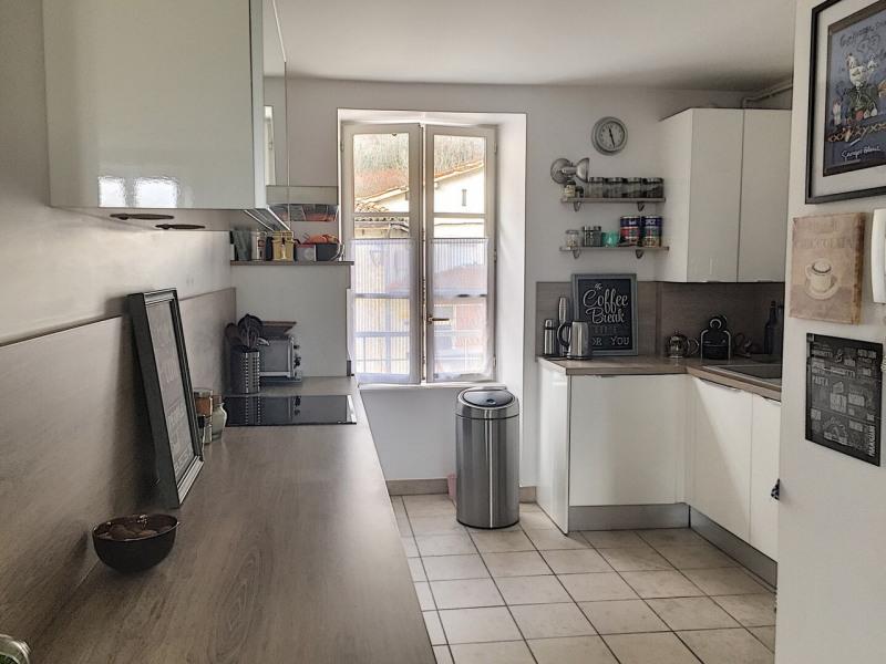Immobile residenziali di prestigio appartamento Sassenage 299000€ - Fotografia 1